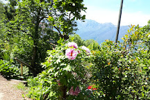 Parco Botanico del Gambaragno, San Nazzaro, Switzerland