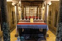 Basilica San Lorenzo al Verano, Rome, Italy