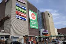 French Boulevard Mall, Kharkiv, Ukraine