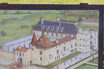 Chateau de la Bastie d'Urfe, Saint-Etienne-le-Molard, France