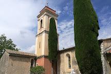 Chapelle Notre-Dame de Protection, Cagnes-sur-Mer, France