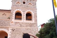 Pioppi, Pollica, Italy