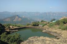 Gangasagar Lake, Raigad, India