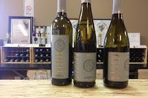 Kalala Organic Estate Winery, West Kelowna, Canada