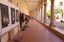 Museo Regionale Conte Agostino Pepoli, Trapani, Italy