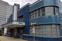 Old Greyhound Bus Station, Jackson, United States