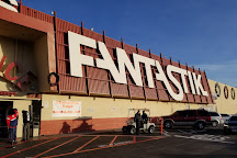 Fantastic Indoor Swap Meet, Las Vegas, United States