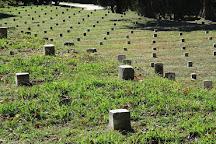 Vicksburg National Cemetery, Vicksburg, United States