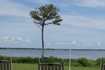 Crystal Coast Country Club, Pine Knoll Shores, United States