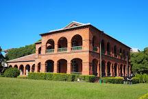 Fort San Domingo, Tamsui, Taiwan