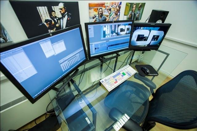 London Film Studio