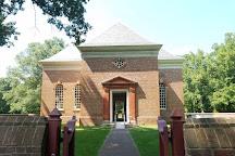 Historic Christ Church, Irvington, United States