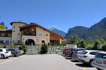 Golf Club Alvaneu Bad, Alvaneu, Switzerland