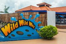 Wild Wild Wet, Singapore, Singapore