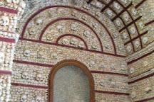 Capela dos Ossos, Faro, Portugal