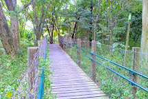 Villa Lobos Park, Sao Paulo, Brazil