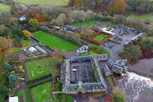 Pollok Country Park, Glasgow, United Kingdom