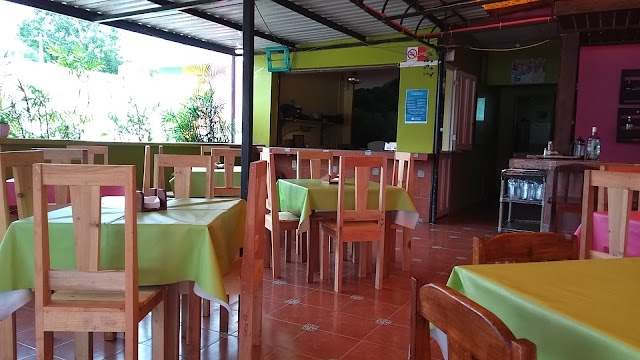 Manilkara Pizza Bar Café
