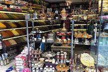 5K Rug Store, Istanbul, Turkey
