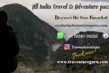 Traventure Guru, Manali, India