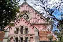 St. George Church, Lisbon, Portugal