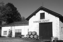 Domaine Baptiste Guyot, Beaune, France