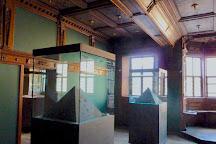 Kunstmuseum Moritzburg Halle (Saale), Halle (Saale), Germany