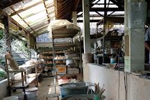Sari Api Ceramic Studio, Ubud, Indonesia