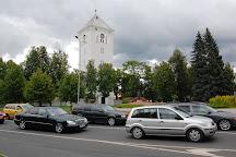 Holy Trinity Church, Jelgava, Latvia