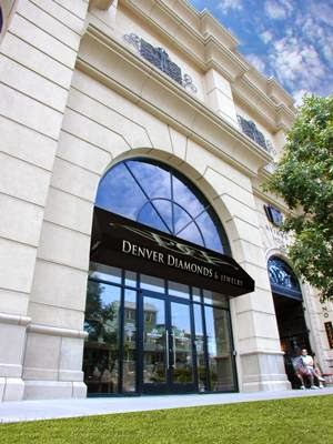 Hyde Park Jewelers denver USA
