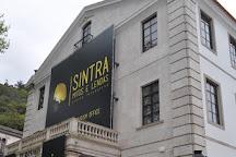 Posto de Turismo de Sintra, Sintra, Portugal
