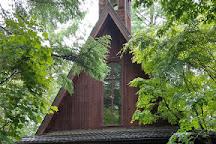 Karuizawa Kogen Church, Karuizawa-machi, Japan