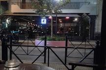 Sherlock 32, Athens, Greece