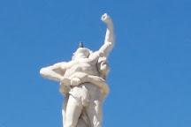 Fuente de Hercules y Anteo, Aranjuez, Spain