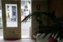 The Beauty Fabrik, Barcelona, Spain