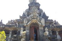 Bajra Sandhi Monument, Denpasar, Indonesia