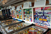Silverball Museum, Asbury Park, United States