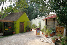 Jardin Exotique, Ponteilla, France