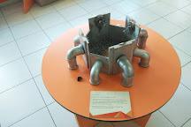 Science Museum, Vinnytsya, Ukraine