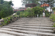 Goddess of Mercy Temple (Kuan Yin Teng), George Town, Malaysia