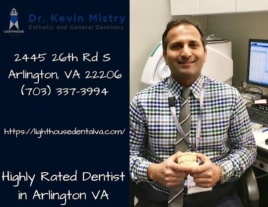 Highly Rated Arlington Dental Clinic