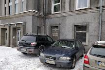 Find Exit, Riga, Latvia