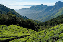 Top Station, Munnar, India