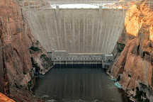 Glen Canyon Dam Overlook, Page, United States