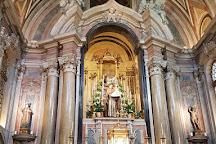 Santo Antonio de Lisboa, Lisbon, Portugal