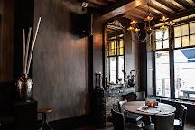 Cafe de Post, Goes, The Netherlands