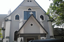 Church of Immaculate Conception, George Town, Malaysia