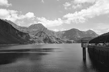 Lago Ritom, Quinto, Switzerland