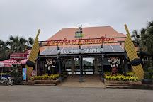 Khon Kaen Zoo, Khao Suan Kwang, Thailand