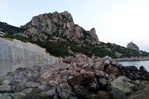 Aquapark Blue Bay, Simeiz, Crimea